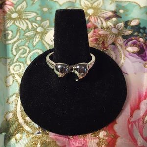 Jewelry - Stainless Steel Ring Size 10